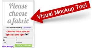 Visual Mockup Tool