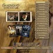 Deadwood Chronicles