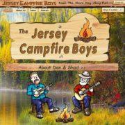 Jersey Campfire Boys