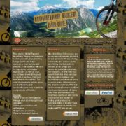 Mountain Biker Online