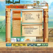 Nile-Land