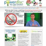 PowerDisc
