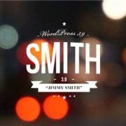 "WordPress 3.9 Update: version ""Smith"""